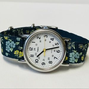Timex Weekender 31mm Women's Watch